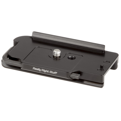 Really Right Stuff B7D2 Base Plate for Canon 7D Mark II