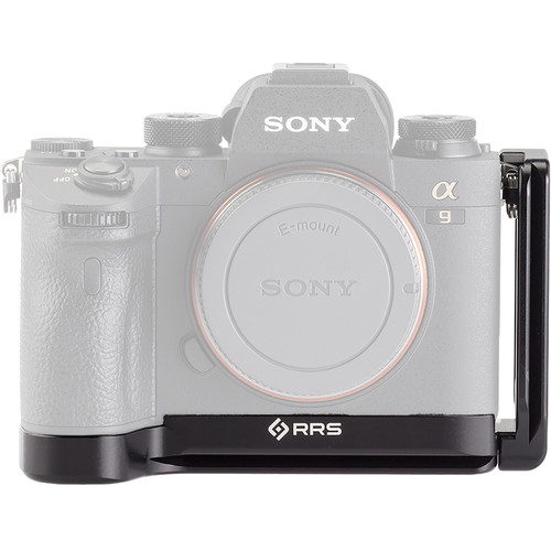 Really Right Stuff L-Plate Set for Select Sony Alpha a7 Series Cameras