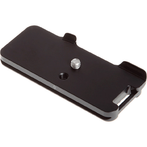 Really Right Stuff Base Plate for Nikon D5100 Camera