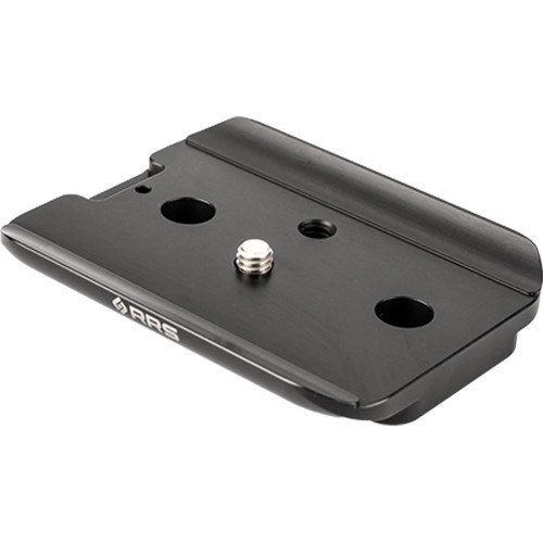 Really Right Stuff BD5 Base Plate for Nikon D5, D4S, and D4