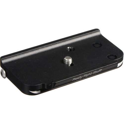 Really Right Stuff Base Plate for Canon D30 and D60 Cameras