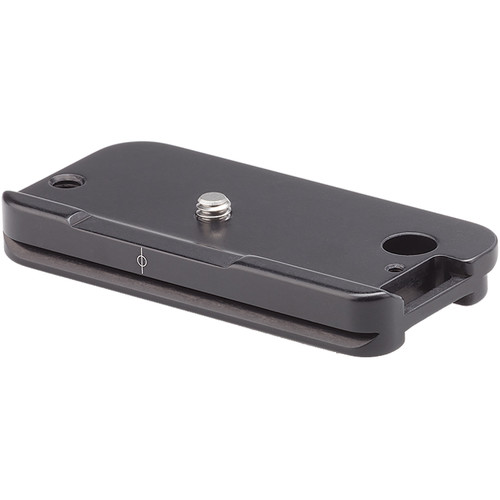 Really Right Stuff BD810 Base Plate for Nikon D810