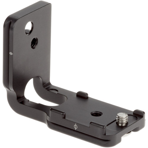 Really Right Stuff BG16-L L-Plate for Canon PowerShot G16