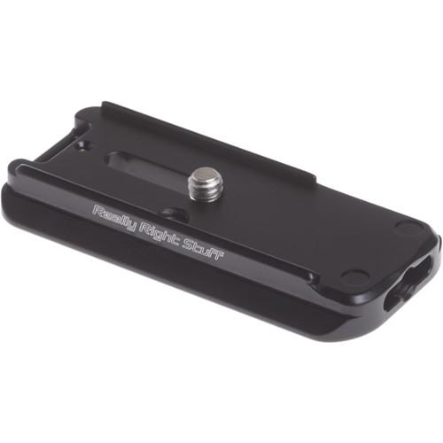 Really Right Stuff Base Plate for Panasonic Lumix GX7 Camera