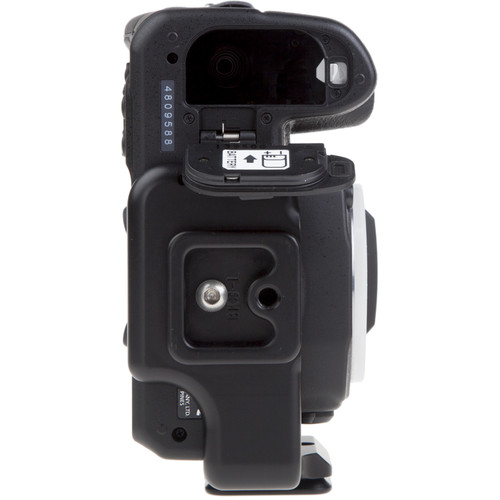 Really Right Stuff BK3-L L-Plate for Pentax K-3