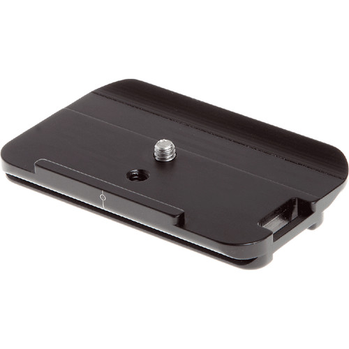 Really Right Stuff BMBD12 Base Plate for Nikon MB-D12 Battery Grip