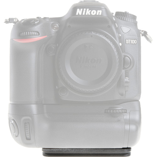 Really Right Stuff Base Plate for Nikon MB-D15 Battery Grip