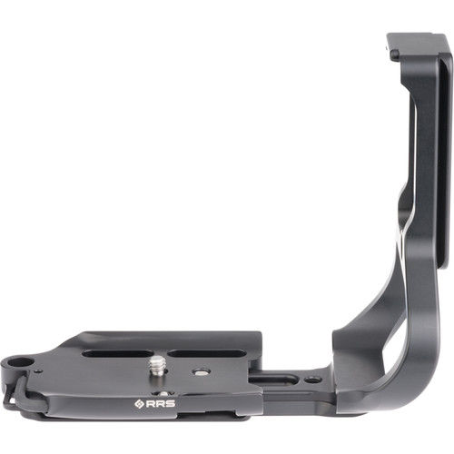 Really Right Stuff BMBD17-L L-Plate for D500 with MB-D17 Grip