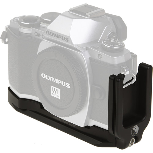 Really Right Stuff L-Plate Set for Olympus OM-D E-M10