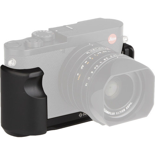 Really Right Stuff Leica Q2 L-Plate with Grip