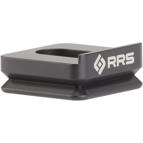 Really Right Stuff BQDS Bi-Directional Plate for Quick-Detach Strap Swivel