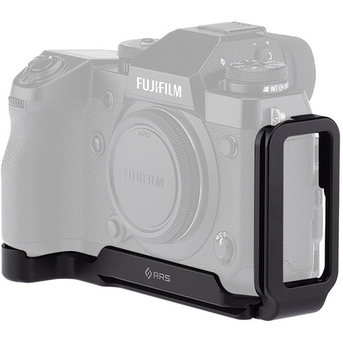 Really Right Stuff L-Plate Set for Fujifilm X-H1