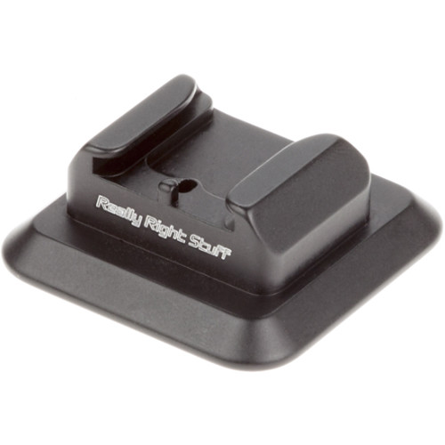 Really Right Stuff FA-CS3 Cold Shoe for RRS and Arca-Type Clamps