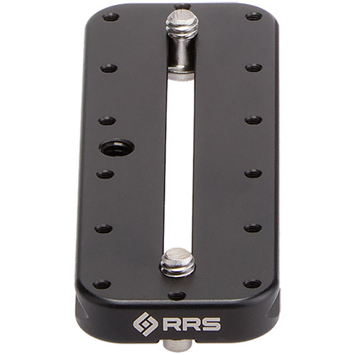 "Really Right Stuff 4.4"" Multi-Purpose Rail (1/4""-20)"