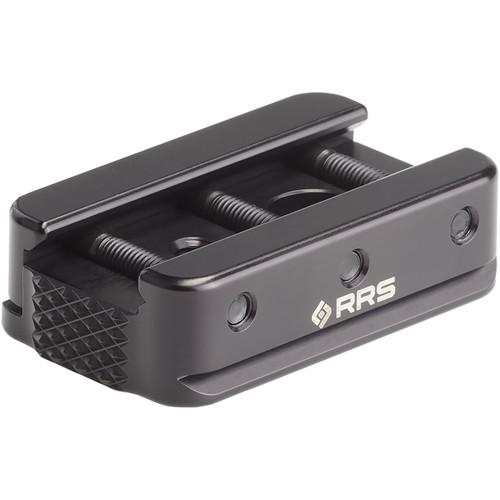 Really Right Stuff NATO/Picatinny Dovetail Adapter