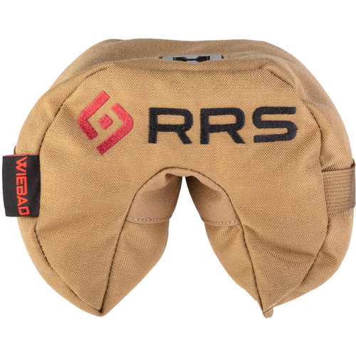Really Right Stuff WieBad Mini Fortune Cookie Bag (Brown)