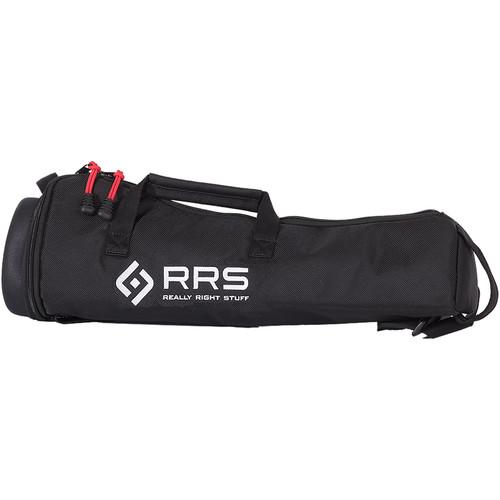 Really Right Stuff Compact Tripod Bag (Black)