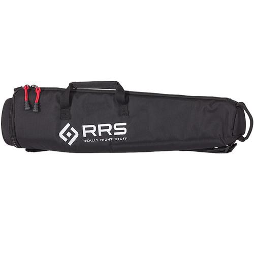 Really Right Stuff Small Tripod Bag (Black)