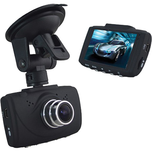 Rear View Safety RVS-652N HD Dash Camera