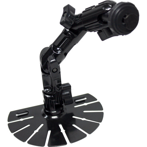 Rear View Safety Flexible Monitor Mount for Vehicle Dashboard