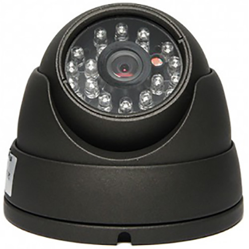 Rear View Safety RVS-9000 Weather-Resistant IR Dome Camera