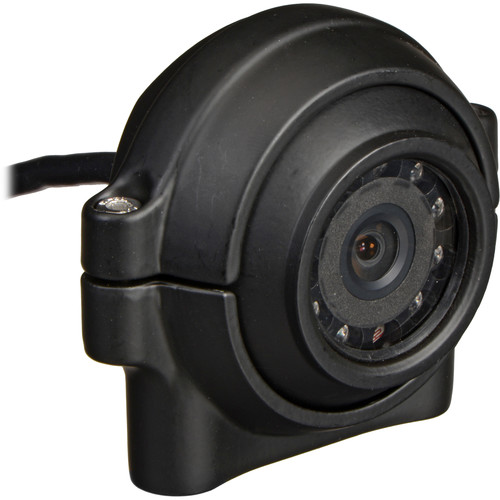 Rear View Safety RVS-C01 150° Backup Camera with 10 IR Illuminators