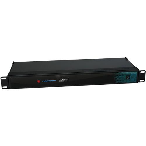 Reckeen Audio Digital Box (1 RU)