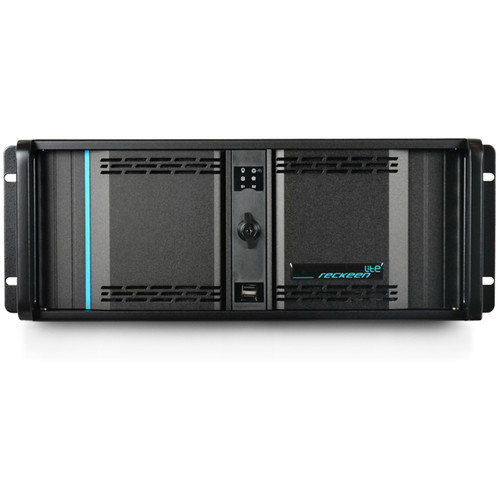 Reckeen Virtual LITE Studio Full HD with 4 HDMI Inputs Card