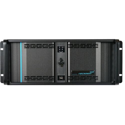 Reckeen Virtual LITE Studio 4K With 2XSDI And 2XHDMI Inputs Card