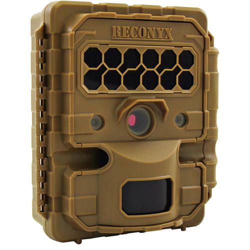 RECONYX HF2X Hyperfire 2 Trail Camera (Field Tan)