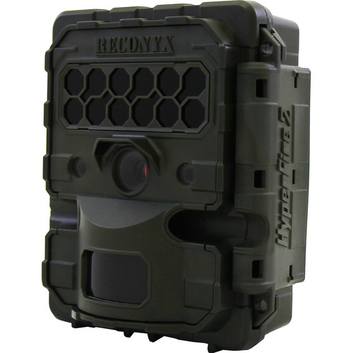RECONYX HP2X Hyperfire 2 Professional Trail Camera (Olive-Drab Green)