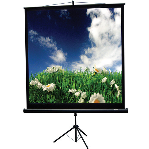 Recordex USA TriMaxx Advanced Tripod Screen 70 x 70""