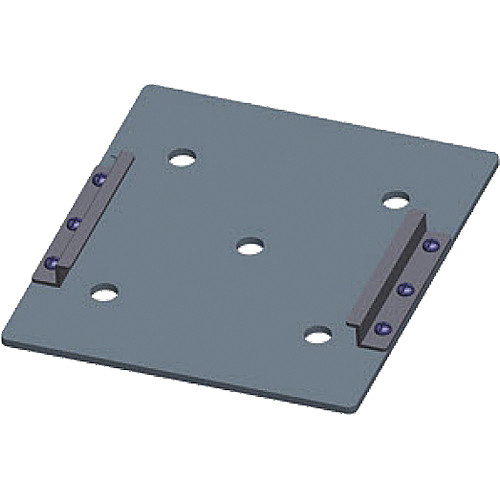 Recordex USA AFX-SB Steel Security Bracket for AFL / AFX Cameras