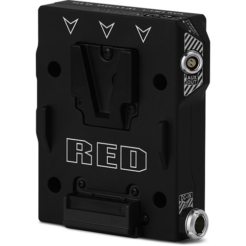 RED DIGITAL CINEMA DSMC2 V-Mount Battery Module Pro