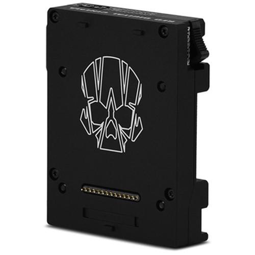 RED DIGITAL CINEMA Gold Mount Battery Module Pro for DSMC2 BRAIN