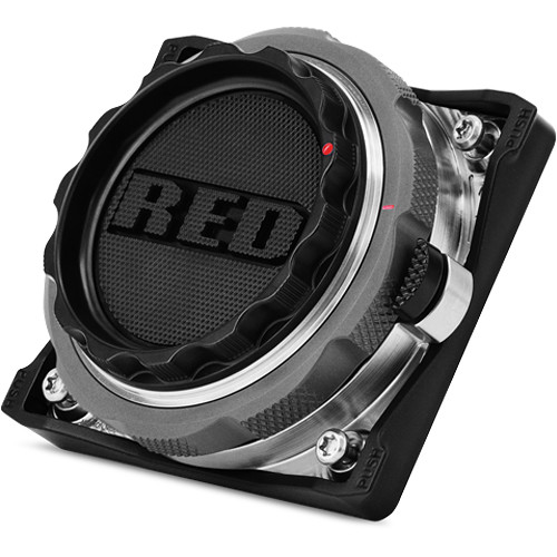 RED DIGITAL CINEMA DSMC RED Motion Ti Canon Mount (Captive)