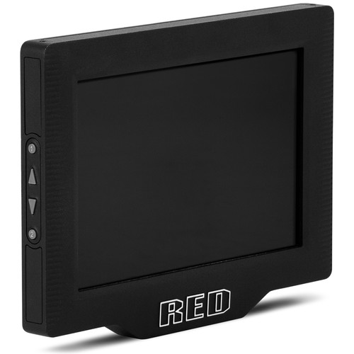 "RED DIGITAL CINEMA DSMC2 Touch 7.0"" Ultra-Brite LCD Monitor (Standard Mount)"