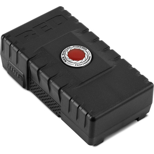 RED DIGITAL CINEMA RED BRICK Battery