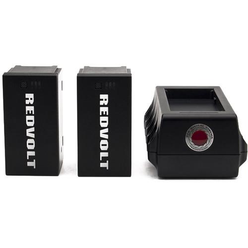 RED DIGITAL CINEMA REDVOLT Power Pack