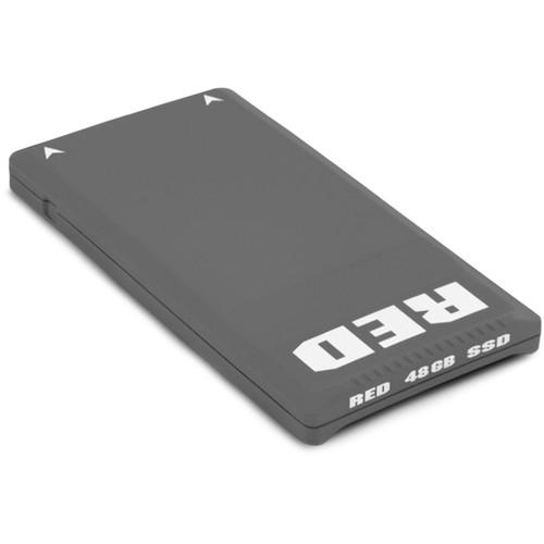 """RED DIGITAL CINEMA REDMAG 1.8"""" SSD (48GB)"""