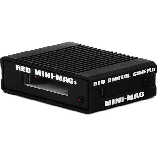 RED DIGITAL CINEMA RED STATION RED MINI-MAG (USB 3.1)