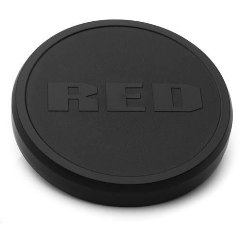 RED DIGITAL CINEMA Front Lens Cap for RED PRO 18-85mm Zoom Lens