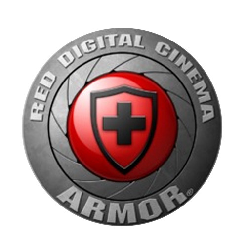 RED DIGITAL CINEMA RED Armor (SCARLET-W 5K BRAIN)