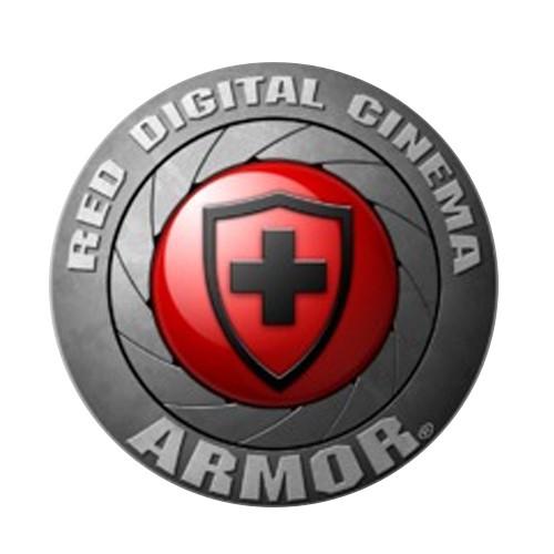 RED DIGITAL CINEMA RED Armor (EPIC-W Helium 8K S35 BRAIN)