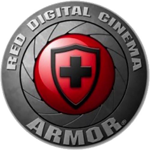RED DIGITAL CINEMA Red Armor - W