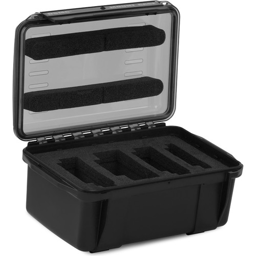 RED DIGITAL CINEMA Case for Storing up to 4 DSMC Mounts (Black)