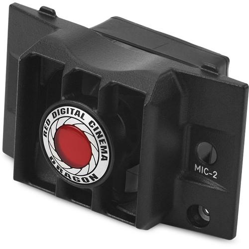 RED DIGITAL CINEMA DSMC Fan 2.0 Upgrade Kit with SCARLET Fan Grill Icon (Bottom)