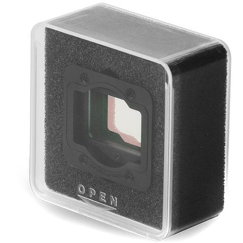 RED DIGITAL CINEMA DSMC Low Light Optimized Optical Low-Pass Filter