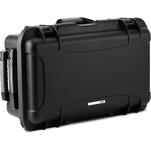 RED DIGITAL CINEMA WEAPON Package Case