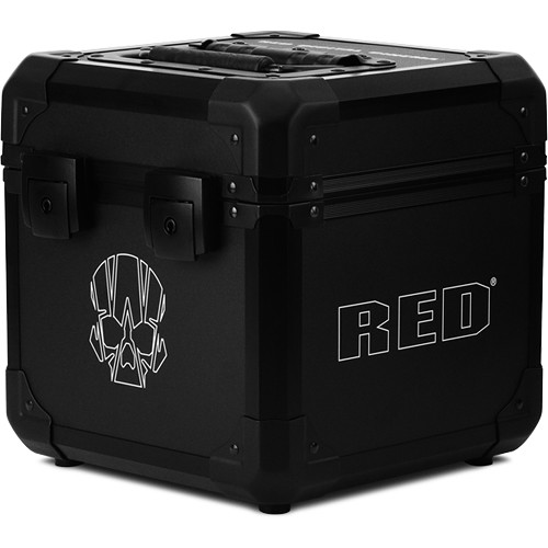 RED DIGITAL CINEMA Case for DSMC2 Camera BRAIN